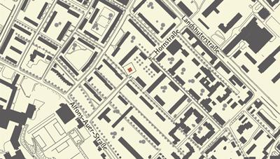 Neue Hornstraße (Projekt Diana Hainzinger)